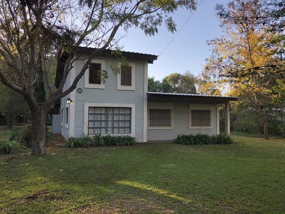 Foto Casa en Venta en  Los Cardales,  Exaltacion De La Cruz  Quinta en Los Cardales