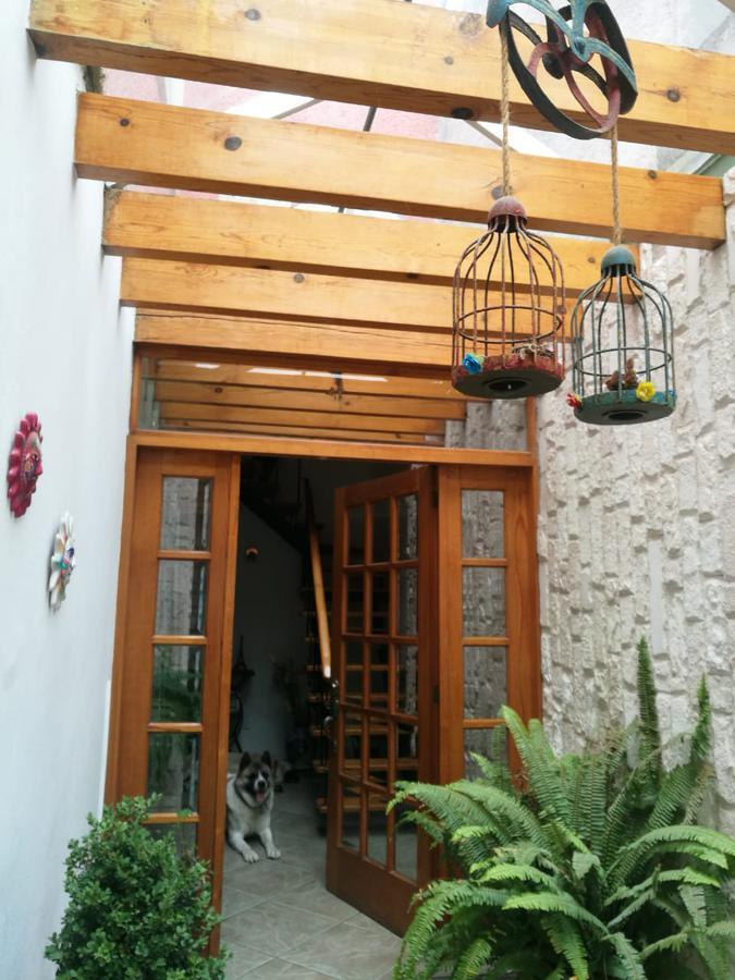 Foto Casa en condominio en Renta en  Villa Coyoacán,  Coyoacán  Centro de Coyoacán