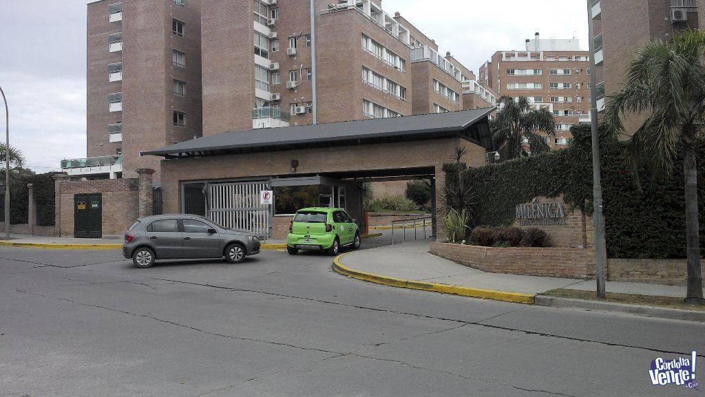 Foto Departamento en Alquiler en  Crisol Norte,  Cordoba  MILENICA UNIVERSITARIA. 2 dorm   coche