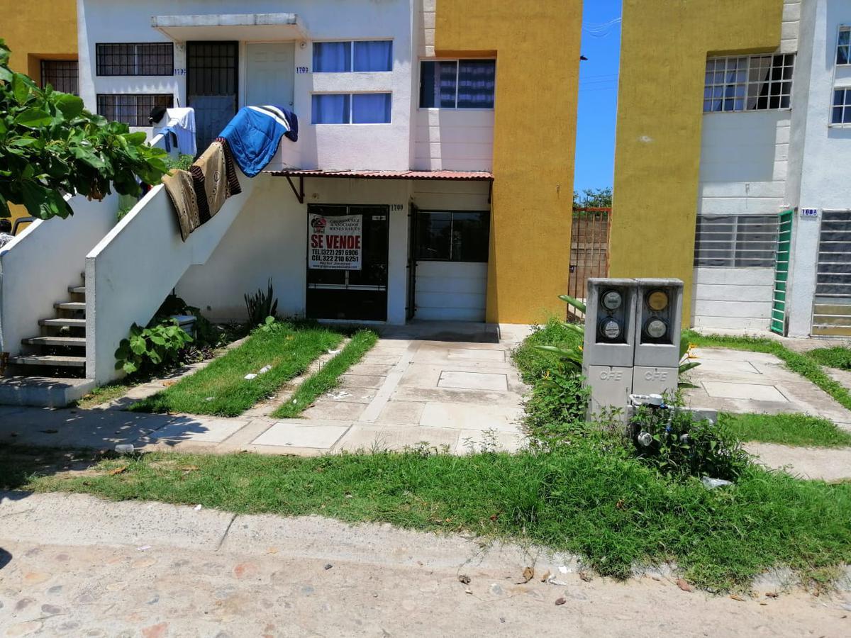 Foto Departamento en Venta |  en  Bahía de Banderas ,  Nayarit  DEPARTAMENTO VERDE VALLARTA