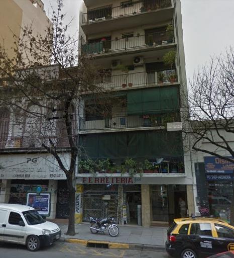 Foto Departamento en Venta en  San Cristobal ,  Capital Federal          Av. Independencia 2060, 10° A  entre Rincon y Sarandi, CABA