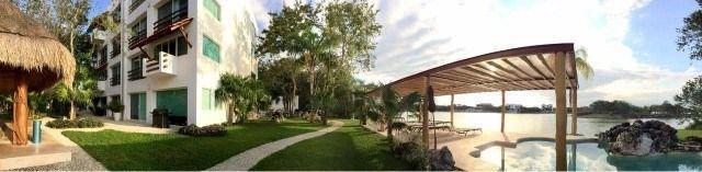 Foto Departamento en Venta en  Lagos del Sol,  Cancún  Xik Nal Lagos. Penthouse en venta 204 m2. Lagos del Sol. Cancún