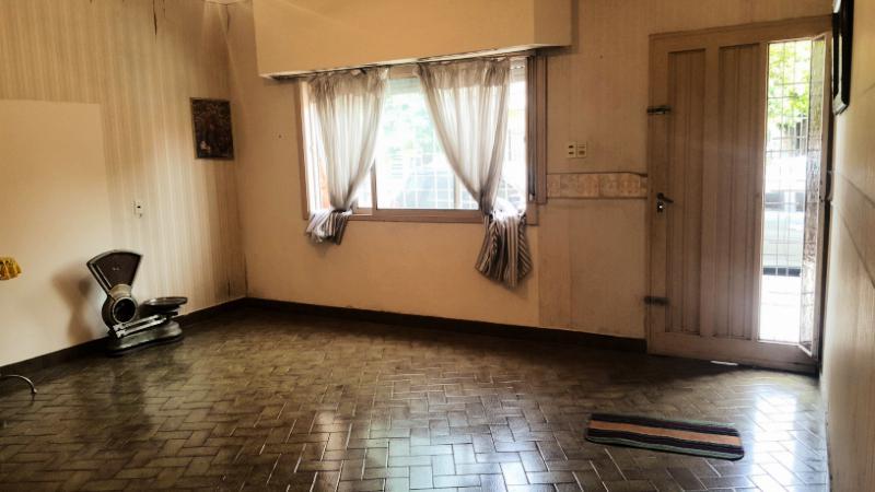 Foto Casa en Venta en  Mataderos ,  Capital Federal  Basualdo 1000