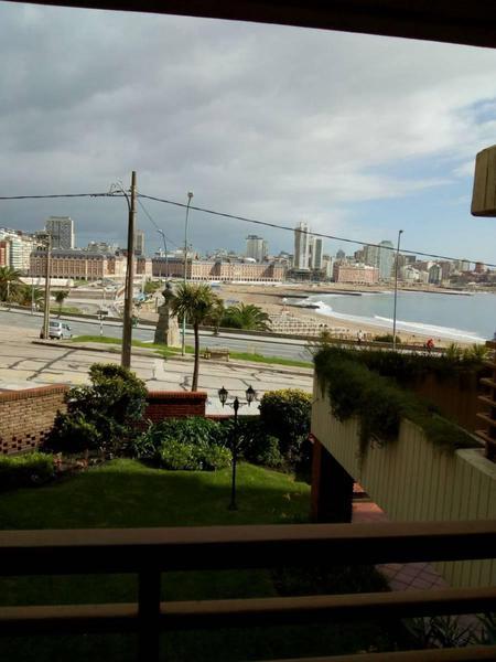 Foto Departamento en Alquiler temporario | Alquiler en  Mar Del Plata ,  Costa Atlantica  Alvear 1900