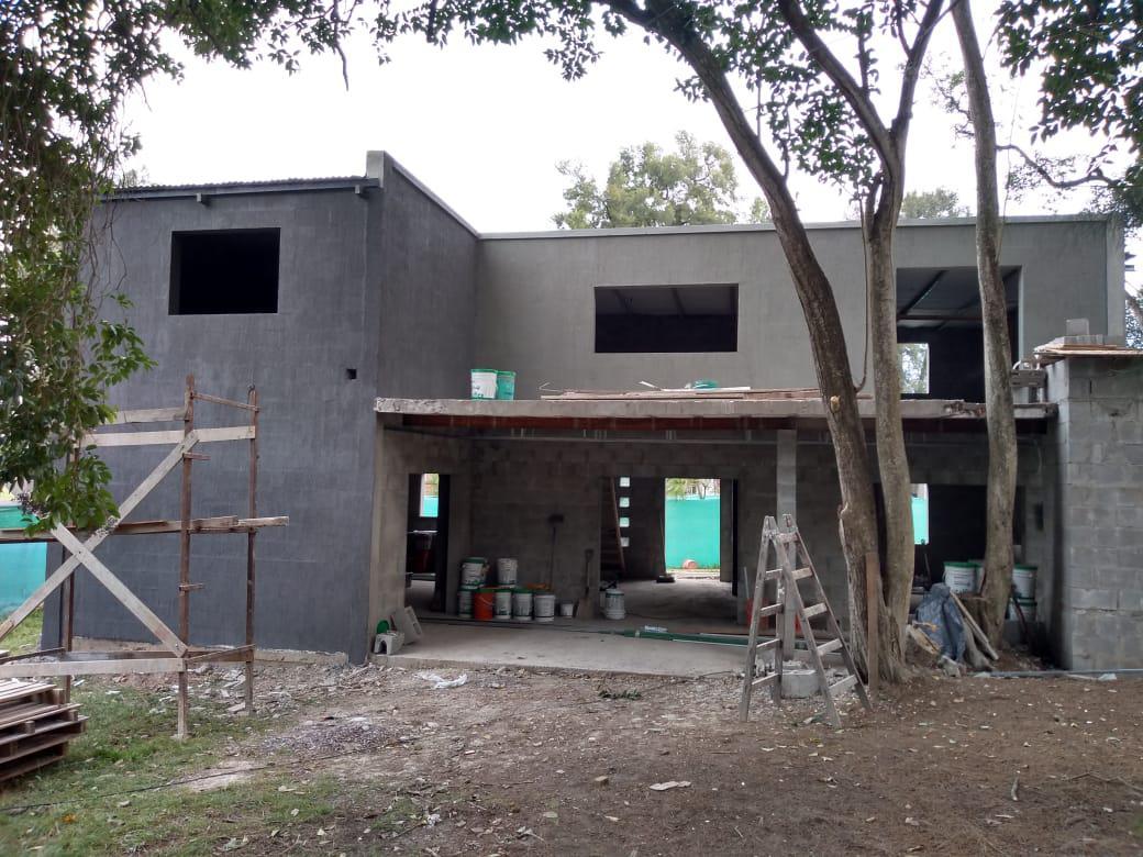 Foto Casa en Alquiler en  Belen De Escobar,  Escobar  Alquiler de casa a estrenar en Santa Isabel de  Noviembre 2021a  Noviembre 2022.
