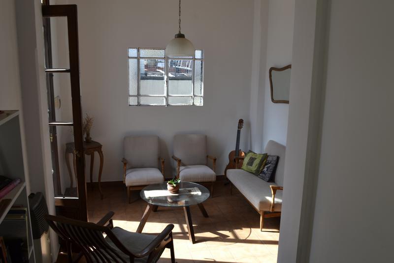 Foto Departamento en Alquiler temporario en  Villa Crespo ,  Capital Federal  Vera al 500