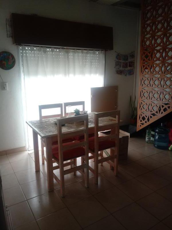 Foto Casa en Venta en  Villa Insuperable,  La Matanza  BLANCO ENCALADA al 1000