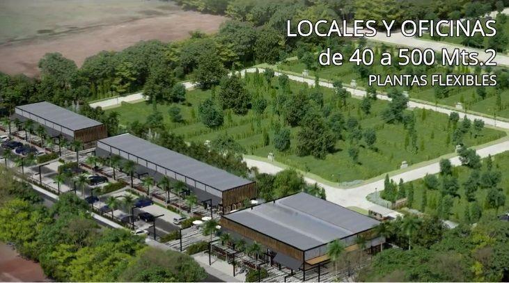 Foto Oficina en Venta en  La Plata ,  G.B.A. Zona Sur  485 Esquina 138