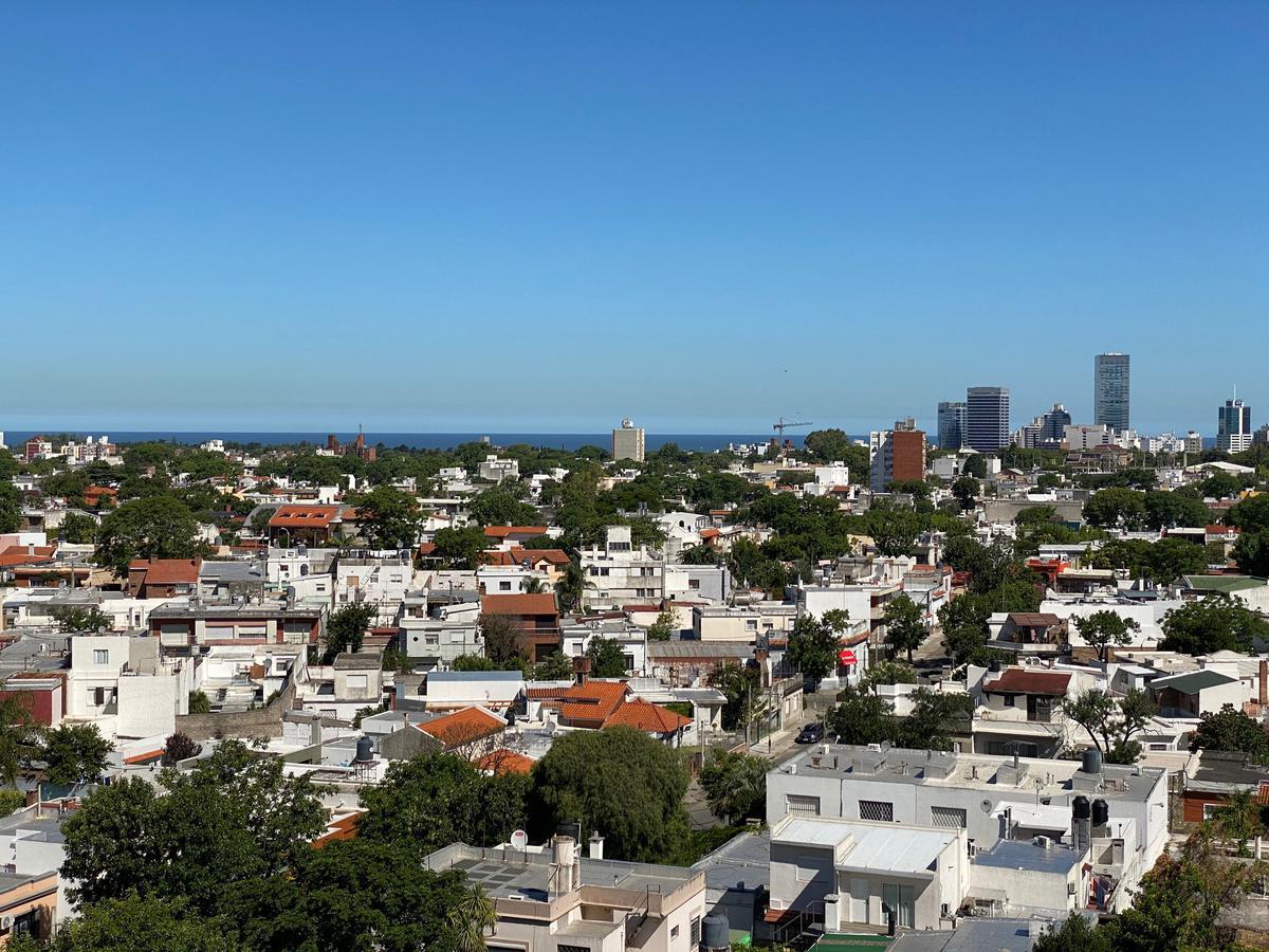 Foto Apartamento en Venta en  La Blanqueada ,  Montevideo  Avenida Italia esq. Cairoli