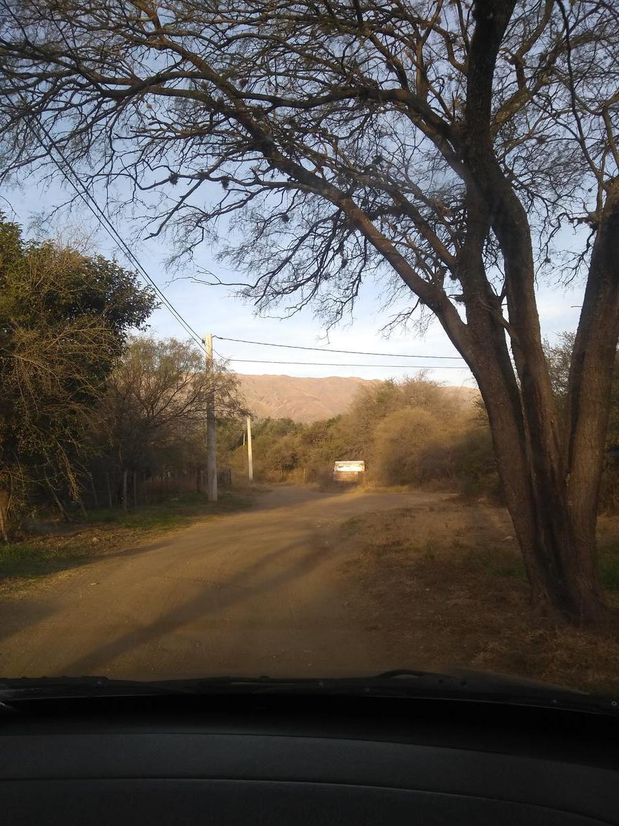 Foto Terreno en Venta en  Piedra Blanca Arriba,  Merlo  VENDO TERRENO DE 1500 M2 PIEDRA BLANCA ARRIBA MERLO SAN LUIS