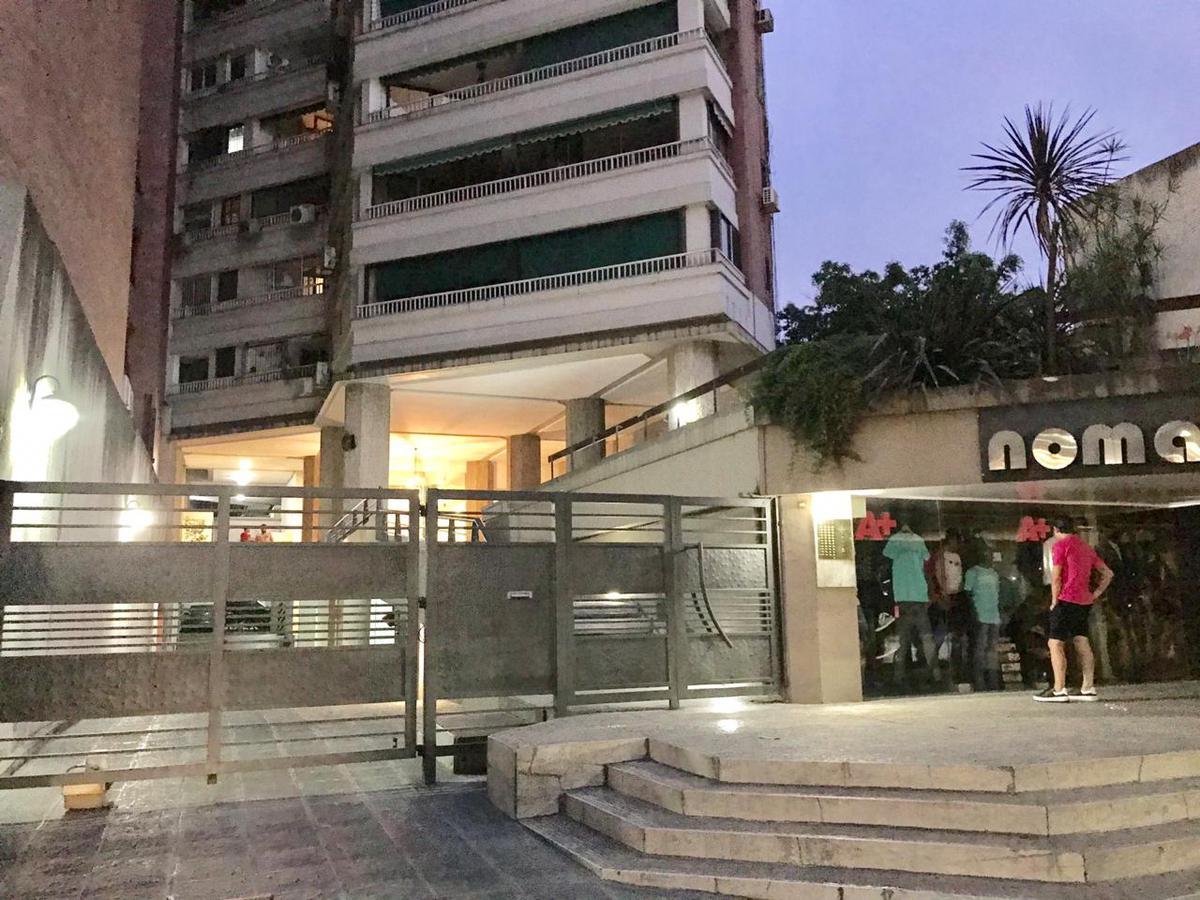 Foto Departamento en Alquiler en  San Miguel De Tucumán,  Capital  25 de mayo al 500