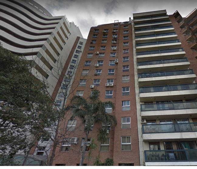 Foto Departamento en Venta en  Nueva Cordoba,  Capital  Poeta Lugones al 200 - 1 Dormitorio! Vista al Parque!