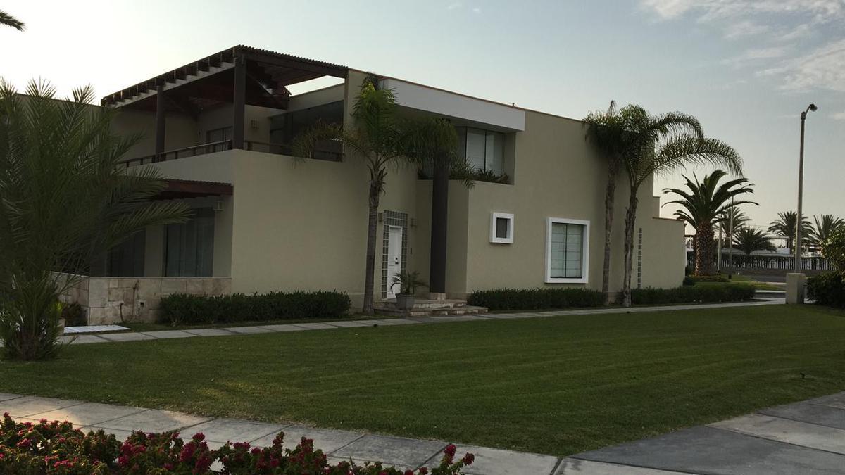 Foto Casa en Venta en  Asia,  San Vicente de Cañete  PANAMERICAN SUR, PLAYA COSTA DEL SOL N°KM 98.5, Dpto. XXX