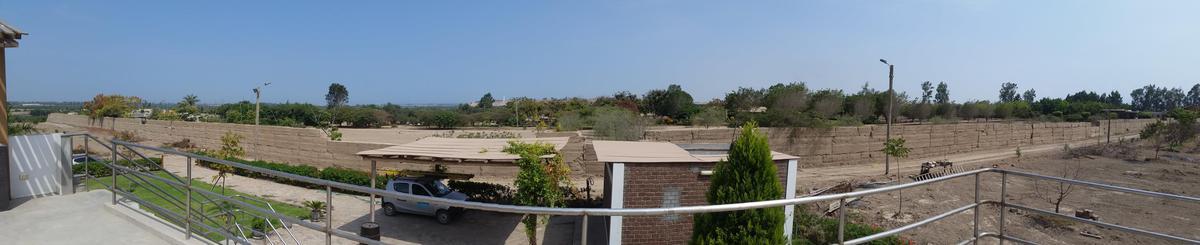 Foto Terreno en Venta en  Chincha Alta,  Chincha  Carretera A Alto Laran Km 198. Chincha Alta. Parcela N°11