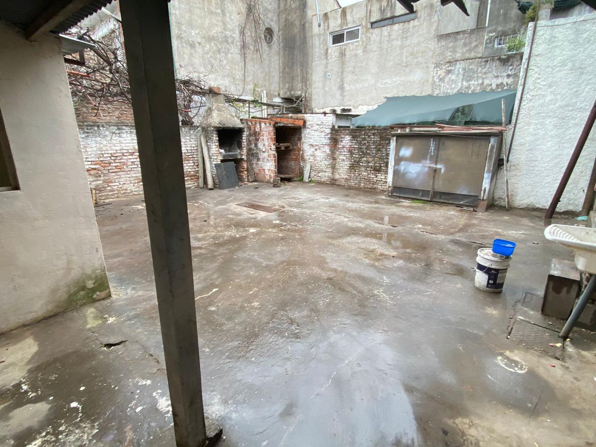 Foto Galpón en Venta | Alquiler en  Vict.-B.Centro,  Victoria  Juan Crisol al 2400
