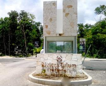 Foto Departamento en Venta en  Fraccionamiento Riviera Tulum,  Tulum      Departamentos en Venta Tulum