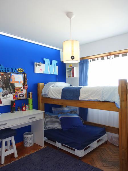 Foto Departamento en Venta en  Mar Del Plata ,  Costa Atlantica  Av. Luro entre Santa Fe y Corrientes