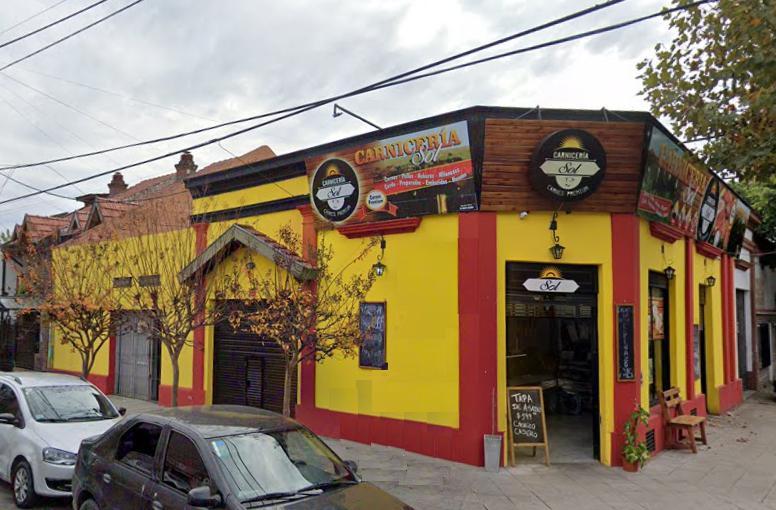 Foto Local en Venta en  Lomas de Zamora Oeste,  Lomas De Zamora  Rivera 701 esquina San Martin
