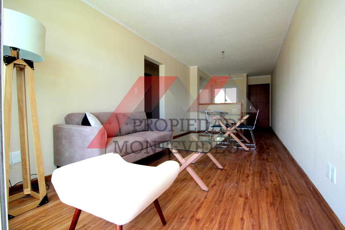 Foto Apartamento en Venta en  Malvín ,  Montevideo  Malvin, Candelaria al 1700