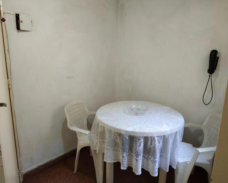 Foto Departamento en Alquiler temporario en  Balvanera ,  Capital Federal  RIVADAVIA 2500 2°