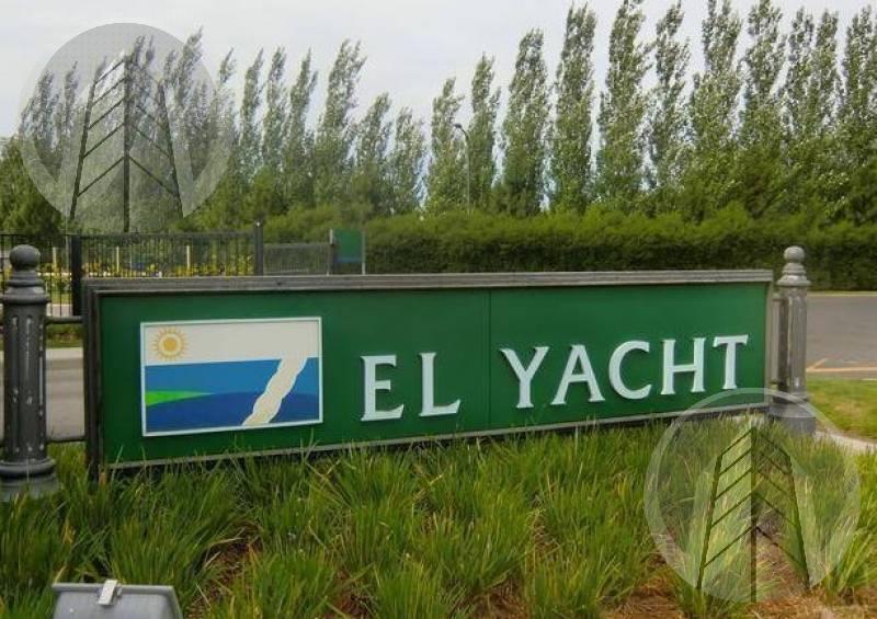 Foto Terreno en Venta en  El Yacht ,  Nordelta  NORDELTA YACHT