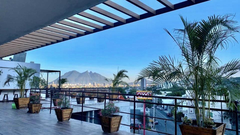Foto Oficina en Venta en  Cumbres 2do Sector,  Monterrey  Cumbres 2do Sector