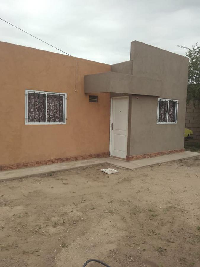 Foto Casa en Venta en  Villa Dolores,  San Javier  Venta Casa Industrializada en Barrio Unión