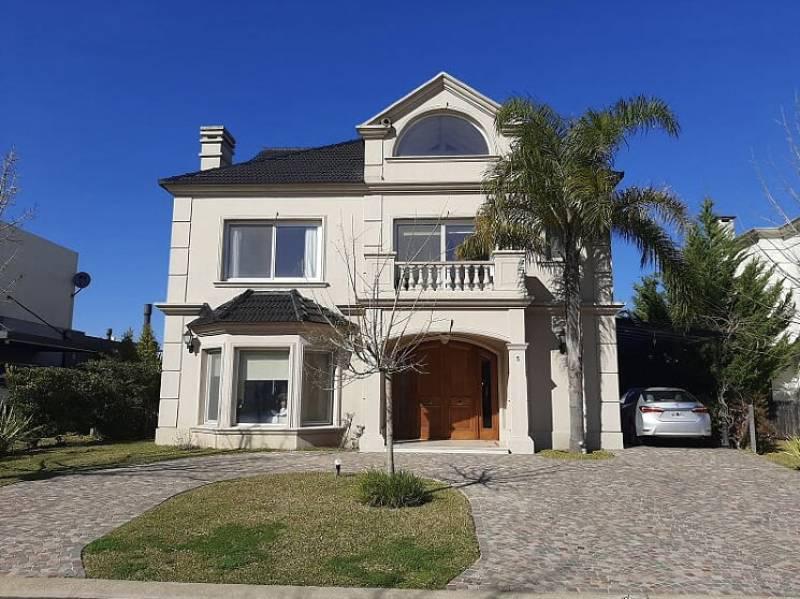 Foto Casa en Venta en  Los Alisos,  Nordelta  Los Alisos al 100