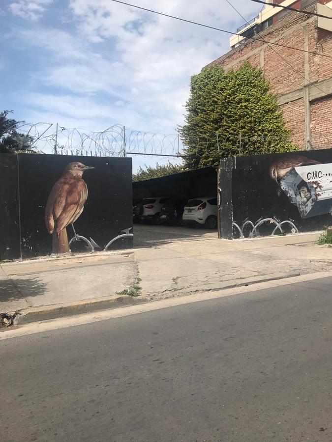 Foto Terreno en Venta en  Moreno ,  G.B.A. Zona Oeste  Av. Libertador al 400