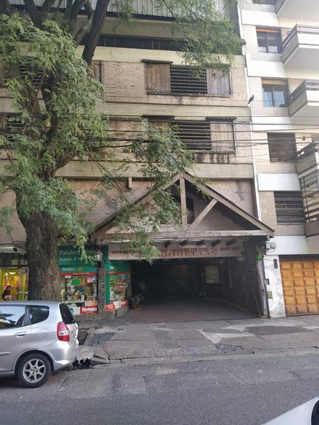 Foto Cochera en Venta en  Villa Urquiza ,  Capital Federal  Bucarelli al 2300