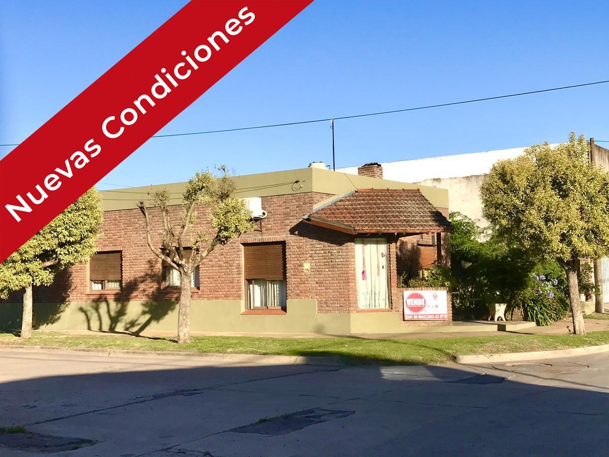Foto Casa en Venta en  Centro,  General Belgrano  Calle paso y posadas