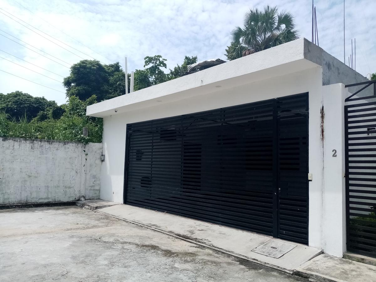 Foto Casa en Renta en  Centro ,  Tabasco  Privada Mayab