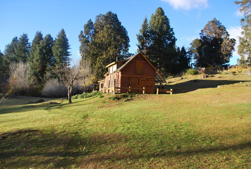 Foto Terreno en Venta en  Bariloche ,  Rio Negro  Lago Moreno