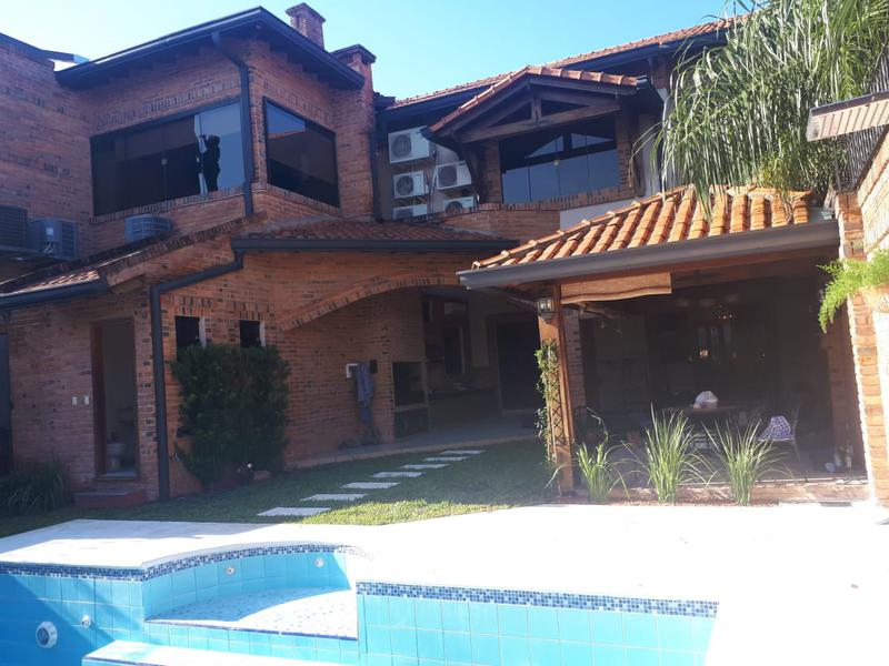 Foto Casa en Alquiler en  Manorá,  Santisima Trinidad  Manorá