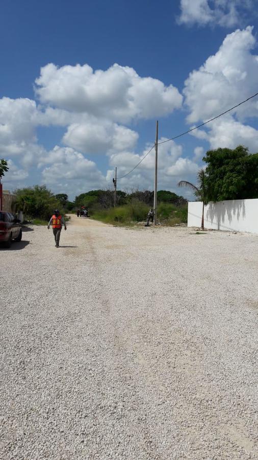 Foto Terreno en Venta en  Mérida ,  Yucatán  VENDO TERRENOS EN EL ORIENTE DE MERIDA