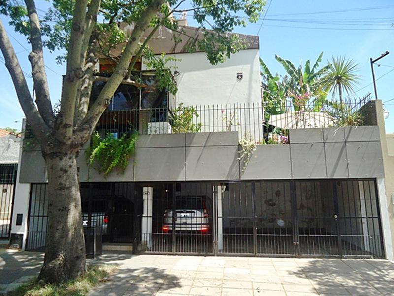 Foto Departamento en Alquiler en  Olivos-Maipu/Uzal,  Olivos  Carlos Villate al 1800