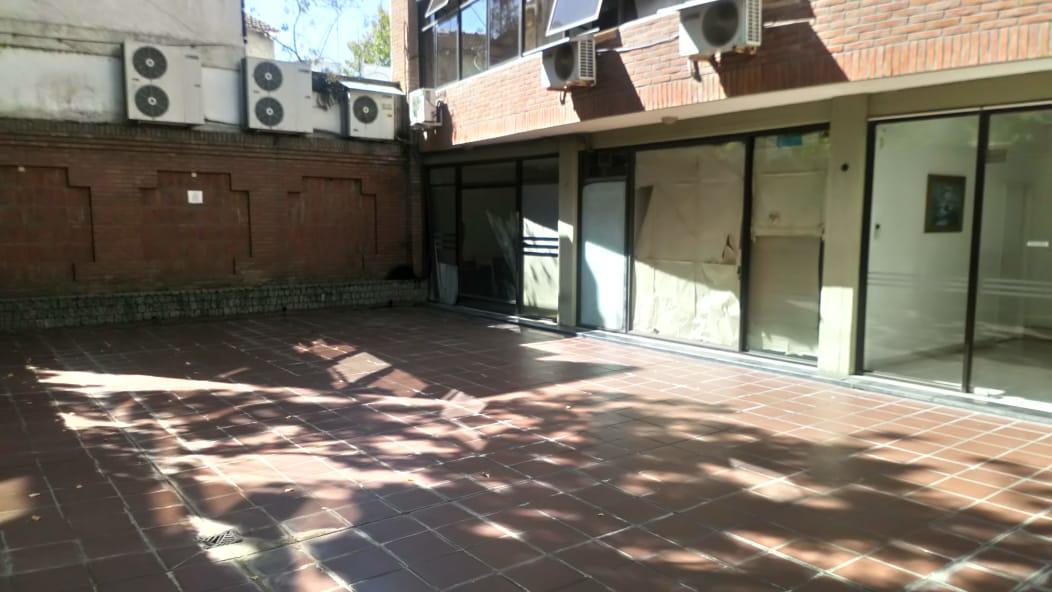 Oficina 53m2 - San Isidro-6