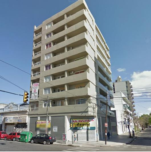 Foto Departamento en Alquiler en  Echesortu,  Rosario  1 dormitorio -  Crespo 1201 06-01 - Echesortu