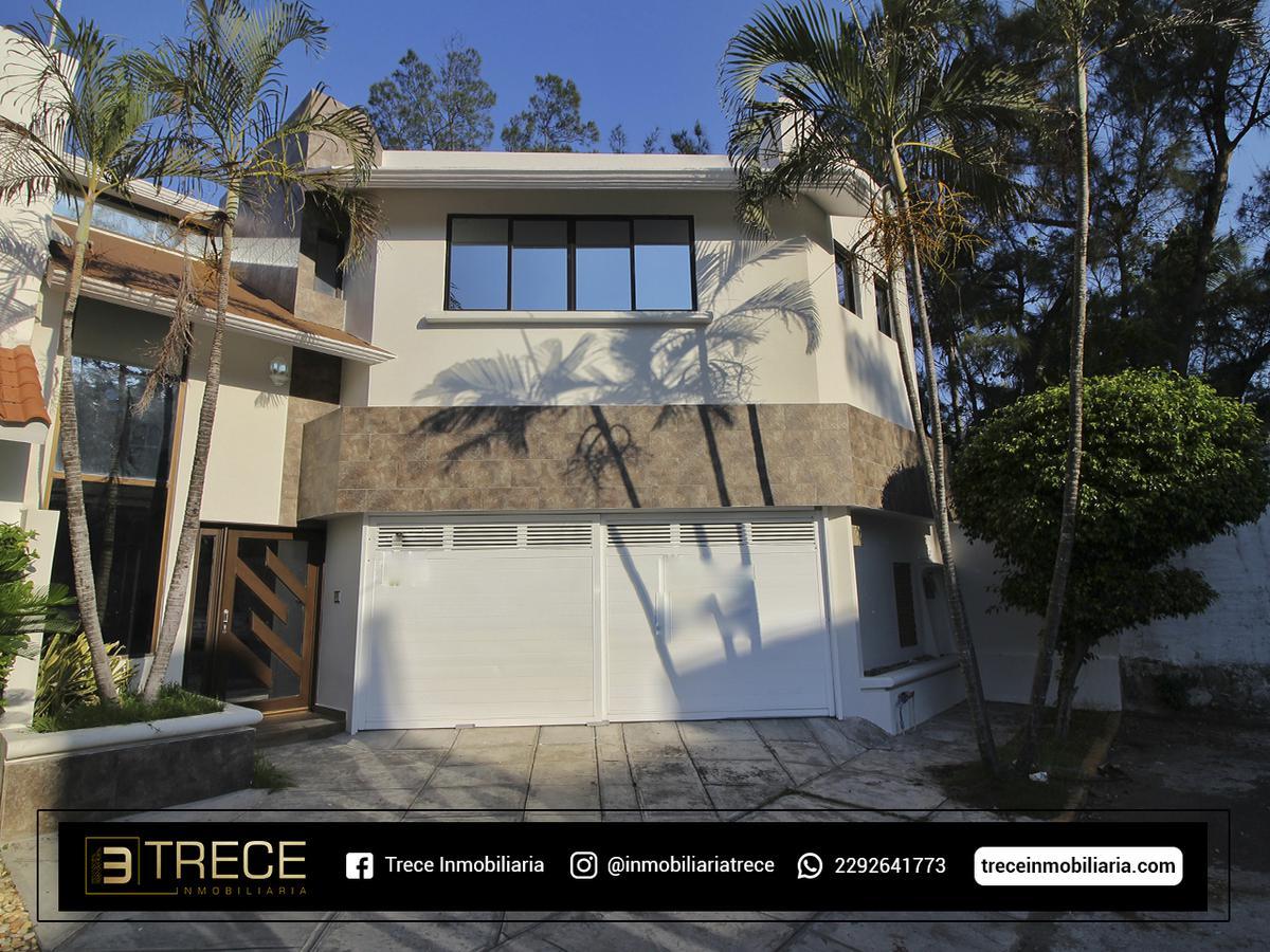 Foto Casa en Renta en  La Tampiquera,  Boca del Río  La Tampiquera