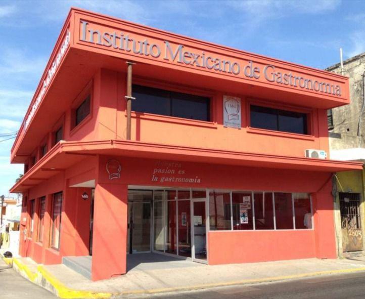 Foto Edificio Comercial en Renta en  Lauro Aguirre,  Tampico  CER2809-285 Avenida Hidalgo Edificio
