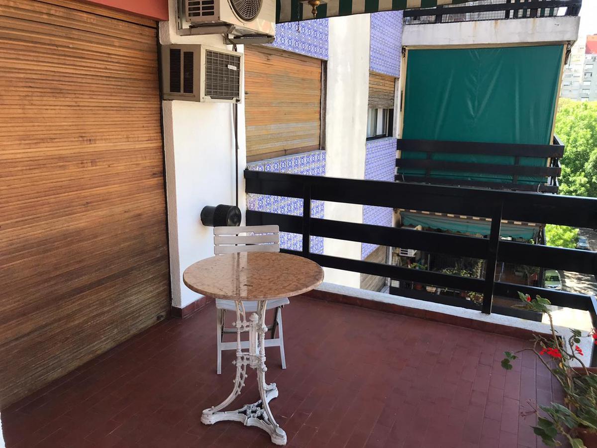 Foto Departamento en Venta en  Flores ,  Capital Federal          pumacahua 100