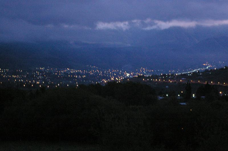 Foto Terreno en Venta en  Tafi Del Valle ,  Tucumán  3500m2   La Ovejería