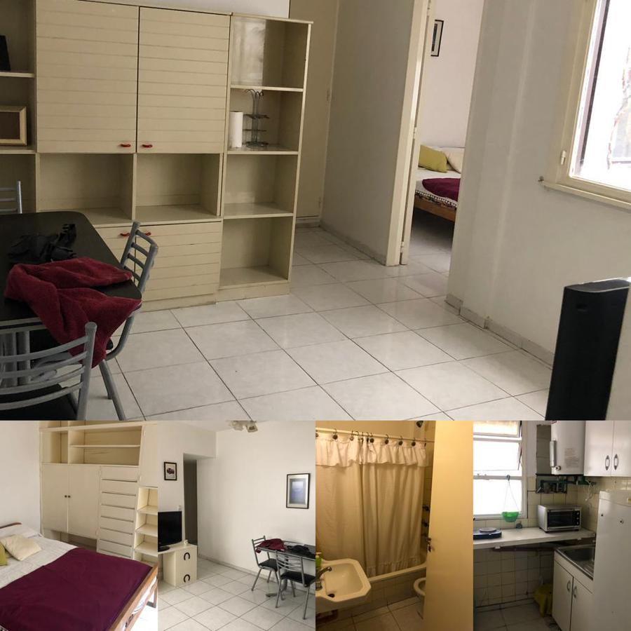 Foto Departamento en Alquiler temporario en  San Nicolas,  Centro (Capital Federal)  TUCUMÁN 1400