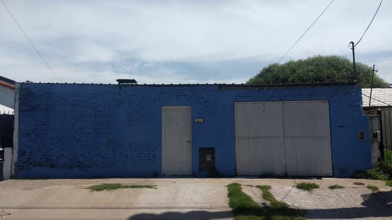 Foto Casa en Venta en  Pablo Nogues,  Malvinas Argentinas  Patricias Mendocinas al 600