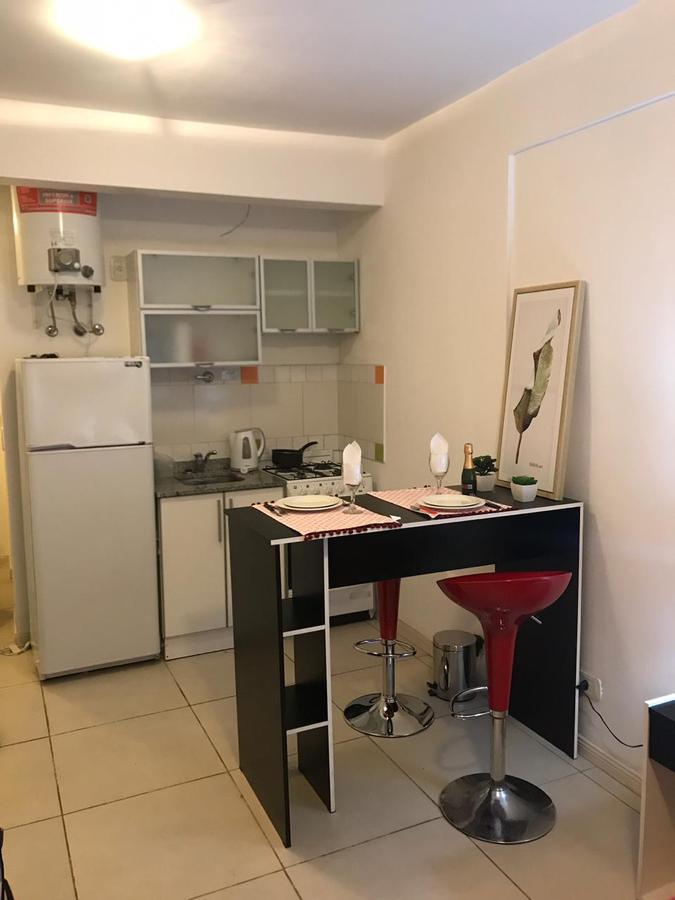 Foto Departamento en Alquiler temporario en  Monserrat,  Centro (Capital Federal)  Avenida Belgrano entre  y