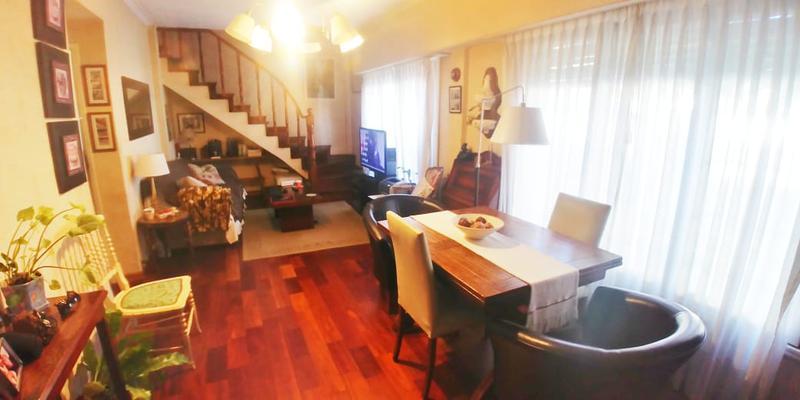 Foto Casa en Venta en  Chauvin,  Mar Del Plata  Matheu al 2400