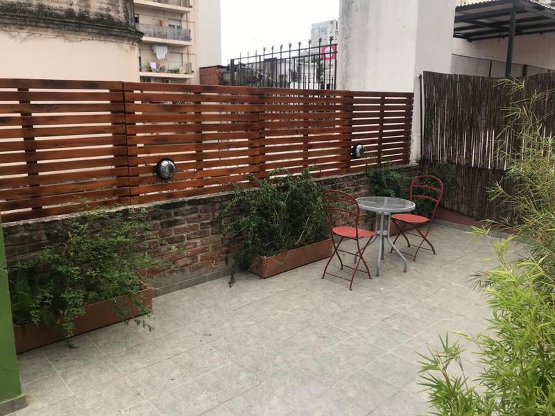 Foto PH en Alquiler en  Colegiales ,  Capital Federal  Matienzo al 2400 PH- Amplio, Luminoso, Terraza, Parrilla. Excelente zona