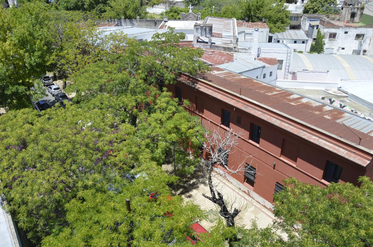 Foto Departamento en Venta en  La Plata,  La Plata  CALLE 16 AL al 700