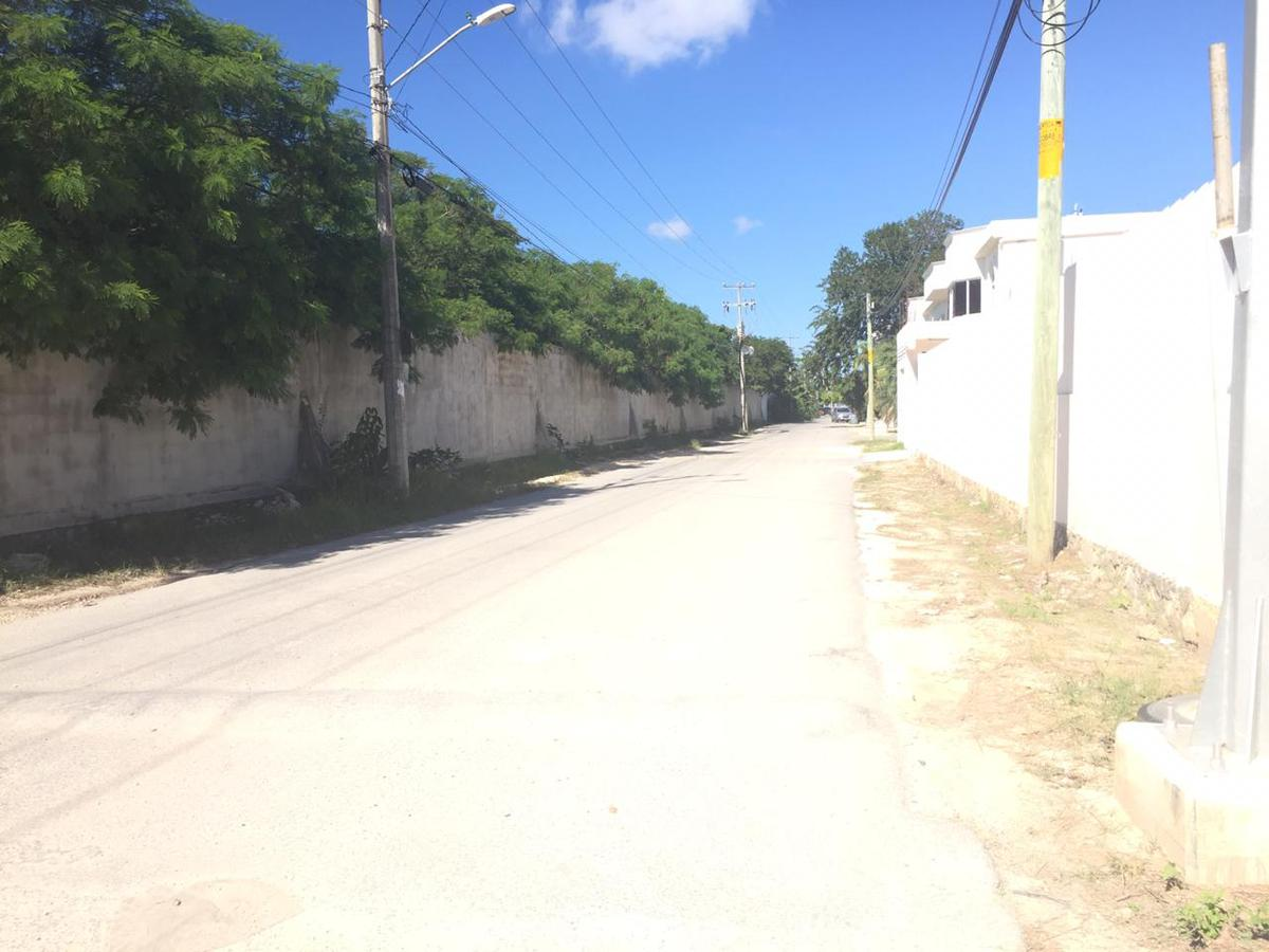 Foto Terreno en Venta en  Alamos I,  Cancún  alamos 2