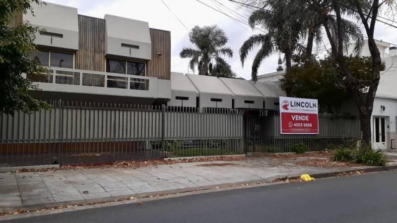 Foto Terreno en Venta en  Villa Devoto ,  Capital Federal  Asunción al 3600